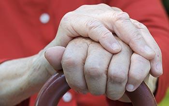 Gigthold for ældre