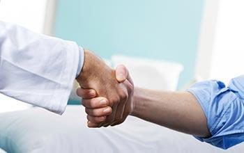 Sundhedspartnerskab
